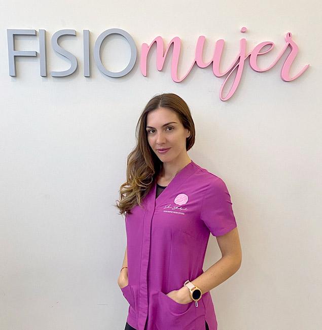 fisiomujer elena stratopulos fisioterapia mujer