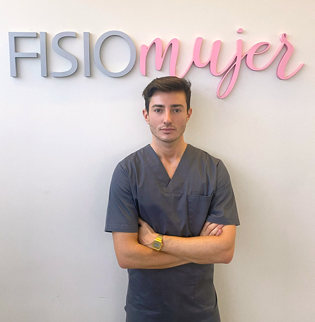 fisiomujer rodrigo crespo fisioterapaia uroginecologica obstetrica fisioterapia abordaje edemas