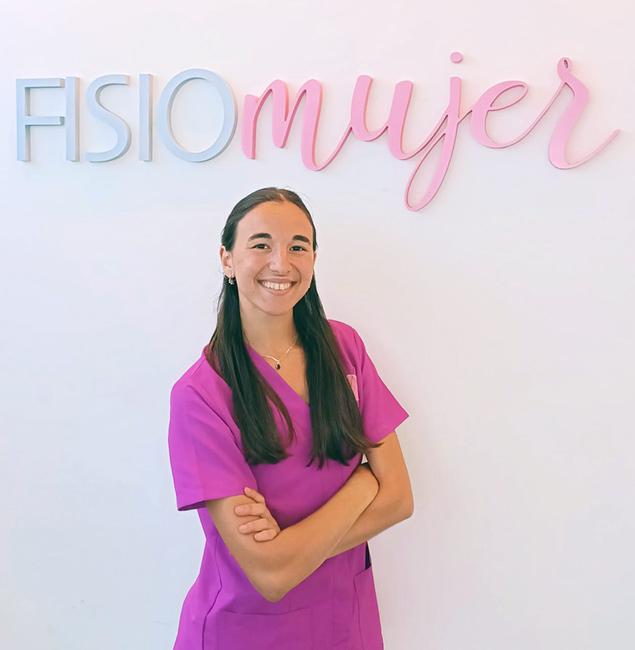fisiomujer silvia muñoz pastos fisioterapia ginecologica obstetrica fisioterapia oncologica pilates